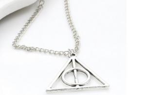 Náhrdelník Harry Potter