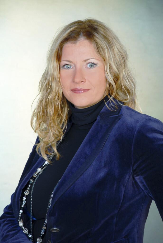 MUDr. Kateřina Veselá Ph.D.
