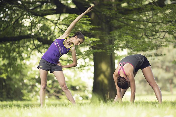 Kilpi cvičení