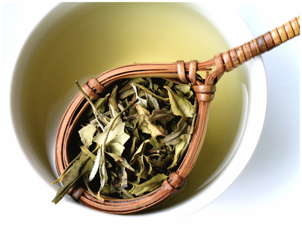 Sypaný čaj
