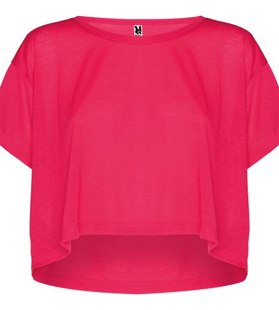 Top oversize tričko