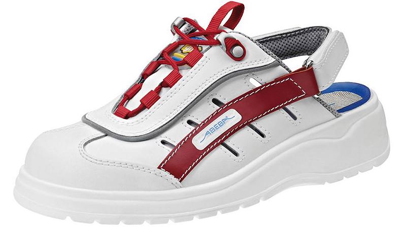 Zdravotní obuv ABEBA 1160
