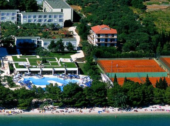 Hotel Neptun Tučepi