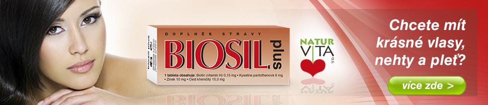 Biosil Plus
