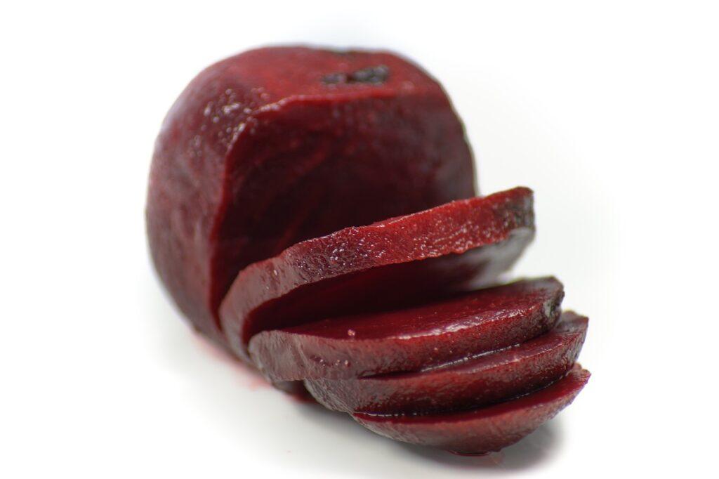 Salátová řepa