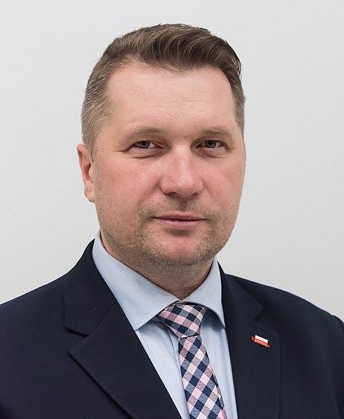 Przemyslaw Czarnek