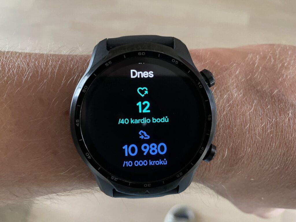 Tic watch Pro 3